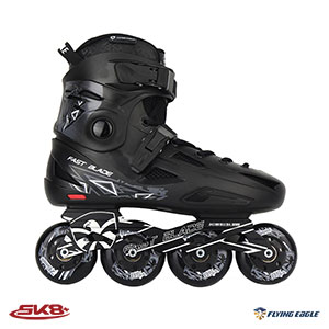Flying Eagle FBS 2018 Black