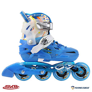Flying Eagle S6s Blue