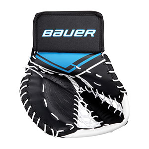 Street Goalie Catch Glove Junior