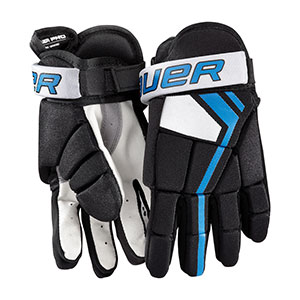 Pro Player Gloves Senior