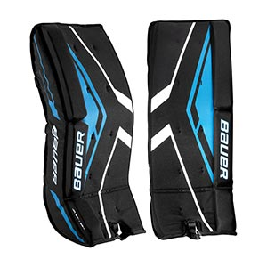 Street Goalie Pads Senior