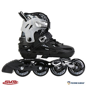 Flying Eagle S6s Black