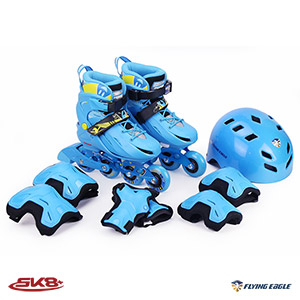 Flying Eagle NT Combo Set Blue